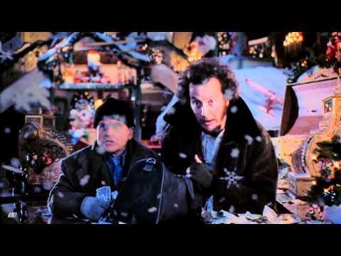 Home Alone || Jingle Bells Rock