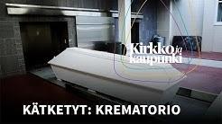 Kätketyt: Espoon krematorio