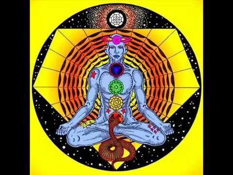 Kundalini Guided Sadhana Meditation CHAKRA DHYANA   YouTube