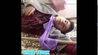 Karşkiki Dağlar Cenderme Atakan Özyürt Fatih Yasin Vine