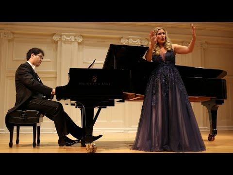 Kalyi Moldobasonov •  Issyk-Kul Waltz • Nikoleta Rallis • Aza Sydykov