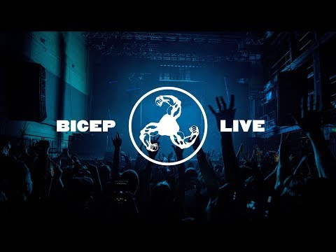 RA Live: Bicep at Printworks 2018 | Resident Advisor Mp3