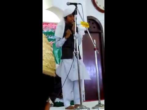 Sub unhi ka hai hamara kuch nahi naat