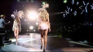 Repeat youtube video Bruno Mars-Young Girls (Victorias Secret Fashion Show 2012)FULL HD 1080p