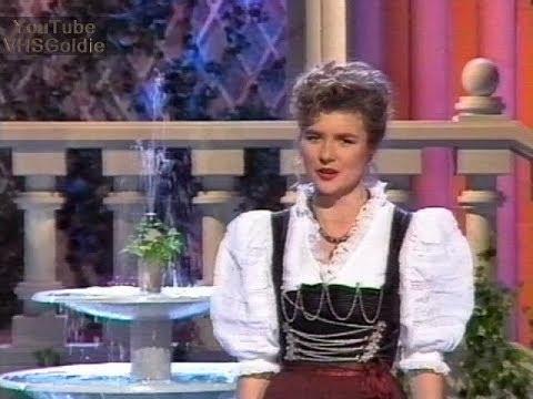 Angela Wiedl  Monte Bianco  1992