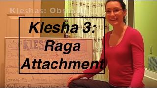 """""""YOGA Board"""" Klesha 3: Raga- Attachment to Pleasure- LauraGyoga"""