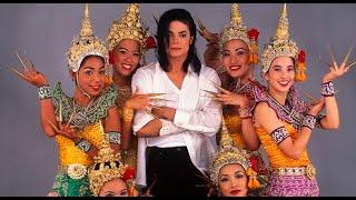 Michael Jackson - Black or White [RESTORED/REMASTERED] HD