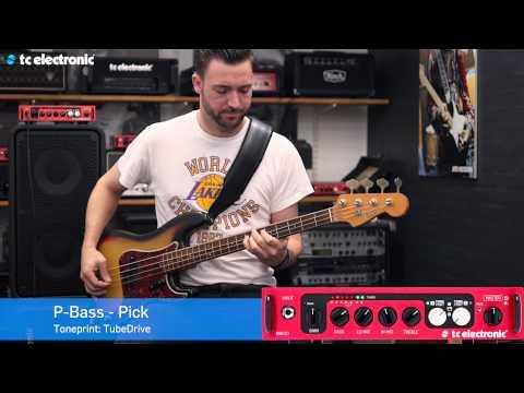 BH550/800 : exemples de sons