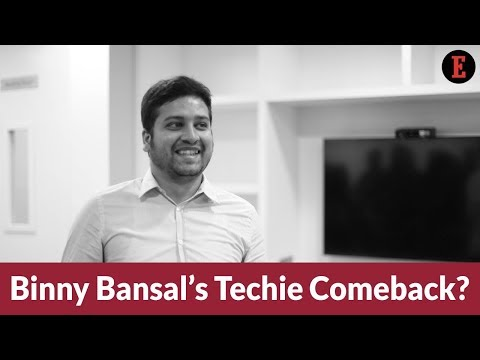 Startup Saturday: New Beginnings for Binny Bansal & Zomato's Tamper-proof Plan