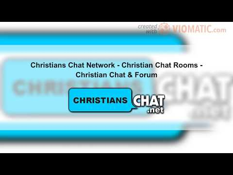 Christian Chat - Christians Chat Network - Free Online Chat