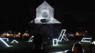 Signal Festival 2018 - Futures Ruins (Praha)