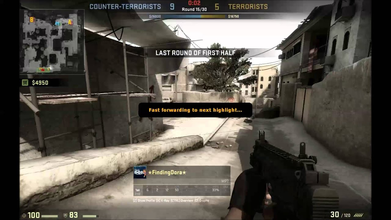 9 Easy Ways to Solve CS GO High Ping
