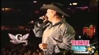 Bobby Pulido - Dias De Ayer (En Vivo) Monterrey Nuevo Leon