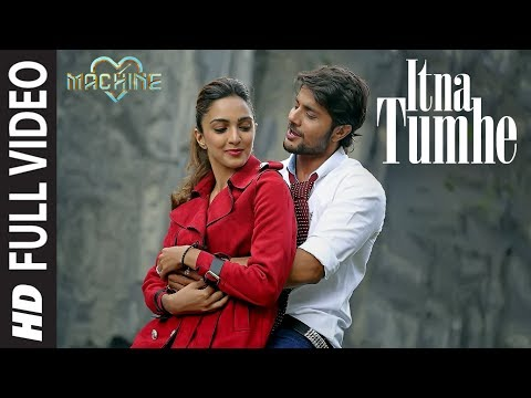 Itna Tumhe  Full Video Song  | Yaseer Desai & Shashaa Tirupati | Abbas-Mustan | T-Series