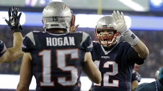 Chris hogan a smart fantasy play without edelman