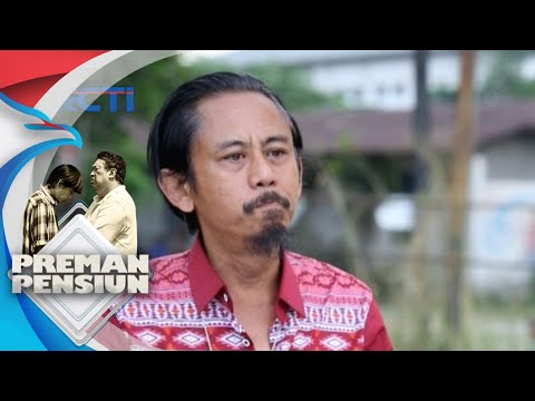 PREMAN PENSIUN - Sehabis Lebaran Kang Mus Sudah Pensiun [13 September 2018]