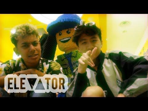 EGOVERT & KIL - HEY! (Official Music Video)