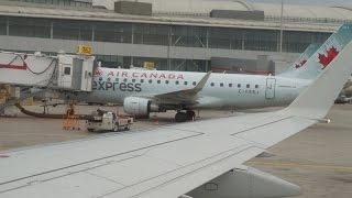 Air Canada / Sky Regional E-Jet E175 Toronto Pearson - Chicago O