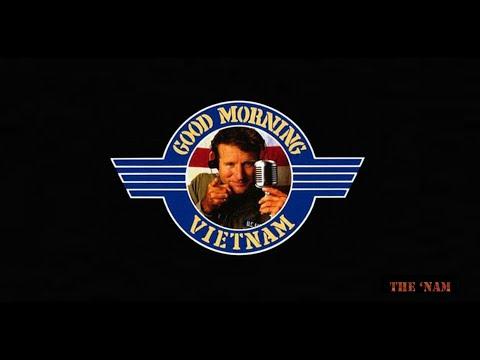 Vietnam War Radio (AFVN Vietnam)