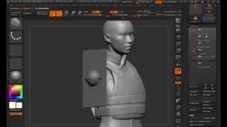 3D Printing Action Figures: Understanding The Swivel Hinge Joint