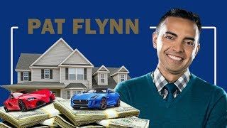Pat Flynn Compilation | How To Master Passive Income