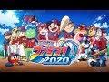Nintendo Switch「プロ野球 ファミスタ 2020」発売日告知トレイラー