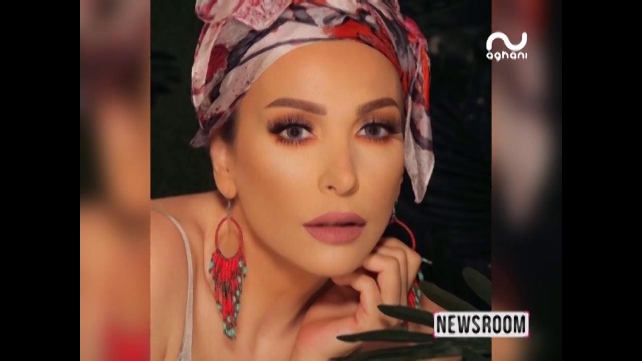 أمل حجازي تتعرّض لهجوم عنيف والبعض يتّهمها باستغلال الحجاب!