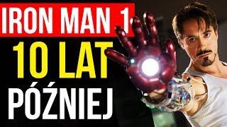 Ojciec MCU - Iron Man 1 po 10 latach