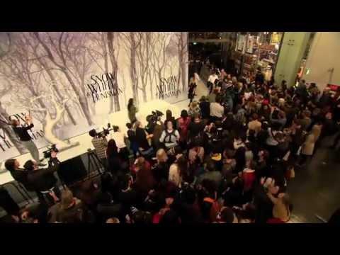 Snow White and the Huntsman - Australian Premiere