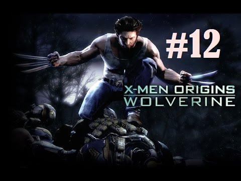 X men origins wolverine 12 b y k kap ma t rk e - Wolverine cgi ...