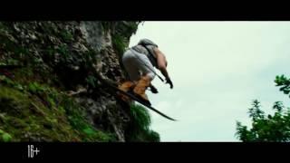Три Икса: Мировое господство | Клип «Прыжок в джунглях» 1080р (2017)