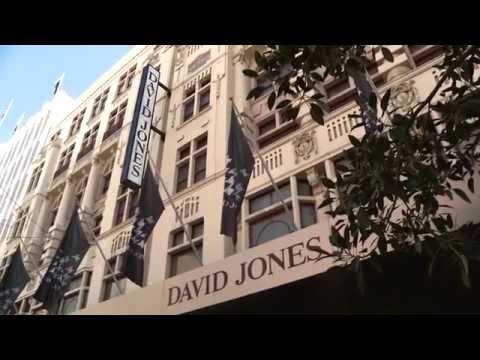 David Jones HQ Melbourne move secures 1500 jobs