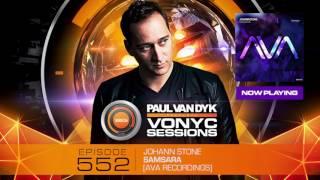 Paul van Dyk - VONYC Sessions 552