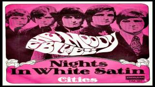 Moody Blues - Nights in White Satin [High Quality]