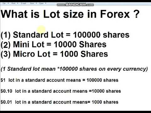 what-is-lot-size-in-forex-trading-urdu/hindi-explained