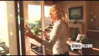 RHOBH Yolanda Foster's house tour