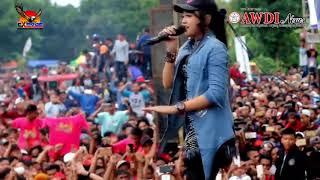Pikir Keri - Jihan Audy New Pallala Live Pemalang Desember 2017