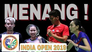 Download Video India Open 2019. Jadwal Lengkap Wakil Indonesia di Perempat Final India Open MP3 3GP MP4