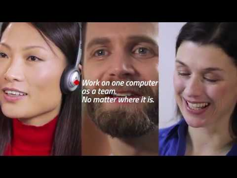 AnyDesk Corporate Video