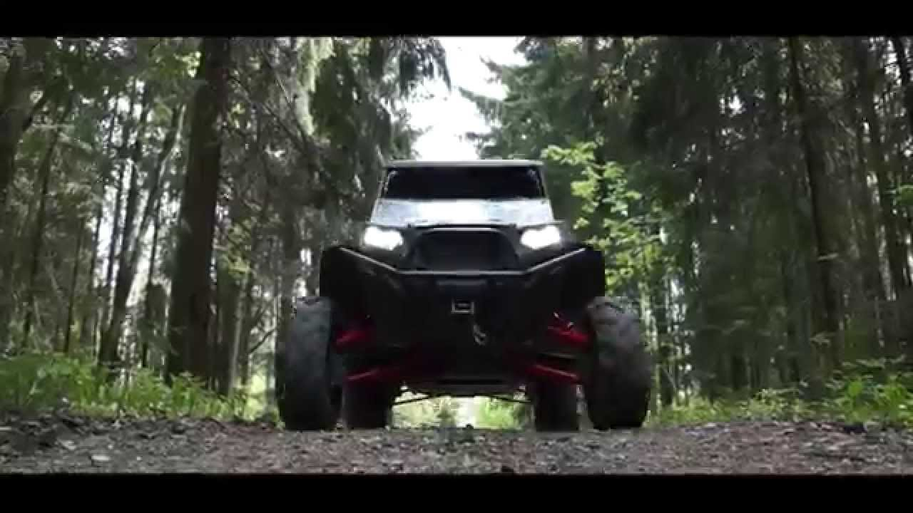 buggy polaris efi 900 rzr xp 2015 youtube. Black Bedroom Furniture Sets. Home Design Ideas