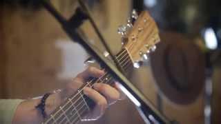 Besac Arthur - Etretat (Live Session)