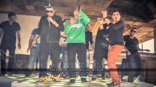 اوكا واورتيجا وبابا - مهرجان ام احمد 2013 HD