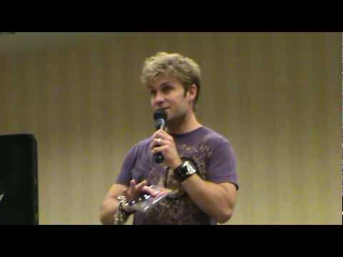 Anime Festival Wichita 2010 - An Hour With Vic Part 6