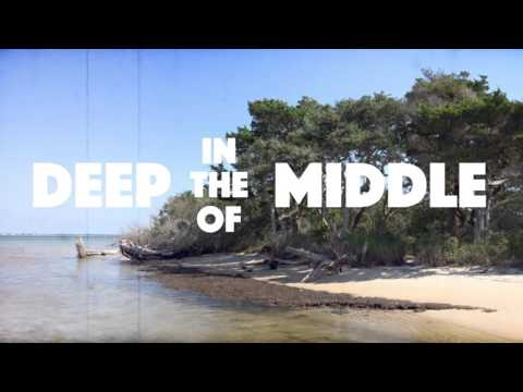 Middle of Nowhere - Lyric Video