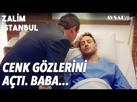 Cenk Gözlerini Açıyor   Zalim İstanbul 26. Bölüm