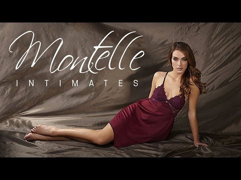 Fall/Winter 2014 Teaser for Montelle Intimates. http://bit.ly/2lXyisP