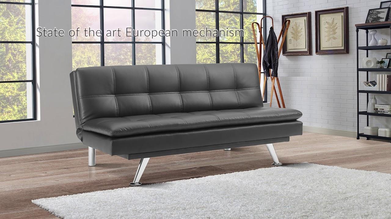 Verona Sofa Bed Domusvita Design Furniture From Singer