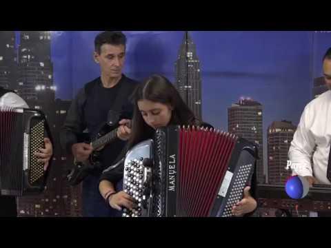 Manuela Jankovic - Srpsko kolo II (live) - Sezam produkcija (Tv Sezam 2018)