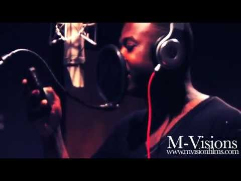 Gucci Mane Recording Mud Muzik -Ferrari Boyz Album