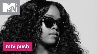 Grammy Award Winner H.E.R. Shares Her Musical Beginnings | MTV Push